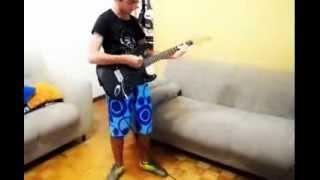RockSmith - Plug in Baby - Mastered - Gabriel Oliveira (Guitarra)