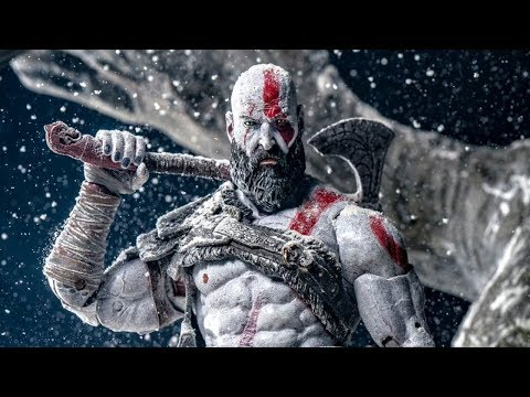 God Of War On A $250 PS4 Look Better Than Every Game On Your $1000+ PC