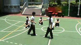 保良局慧妍雅集書院 - 中五級體育科 舞蹈單元評估 - 創作