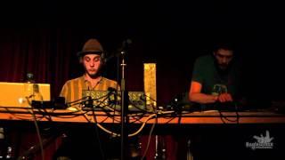 Soundspecies - Balafon Jam (Live at Boglewaltz album launch party)