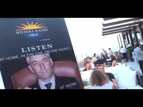 106.5 Riviera Radio story (2010 version)