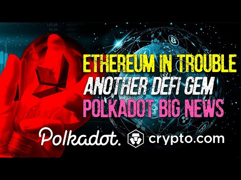 Ethereum 2.0 will lose to POLKADOT? | Bitcoin goes to ZERO argument | DeFi SETS WORLD RECORD