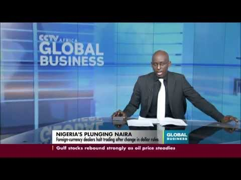 Global Business 18th December 2014