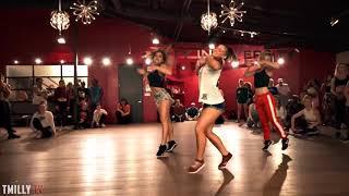 Jax Jones   You Don't Know Me ft RAYE   Choreography by Eden Shabtai   #TMillyTV 1