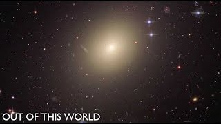 IC 1101 - The Largest Galaxy Ever Discovered [OOTW]