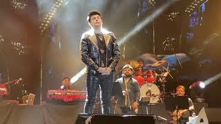 Sonu Nigam Live Concert Dubai 2020....Mey Agar Kahoon....