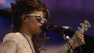 Valerie June - Man Done Wrong  (Live at Farm Aid 2017)