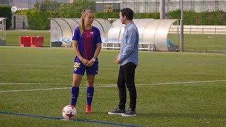 Penalty's voorspellen met Lieke Martens | MINDF*CK oudejaarsspecial