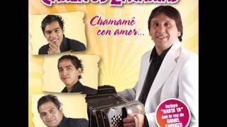 Con Vos Todo Cambio - Carlitos Zacarias