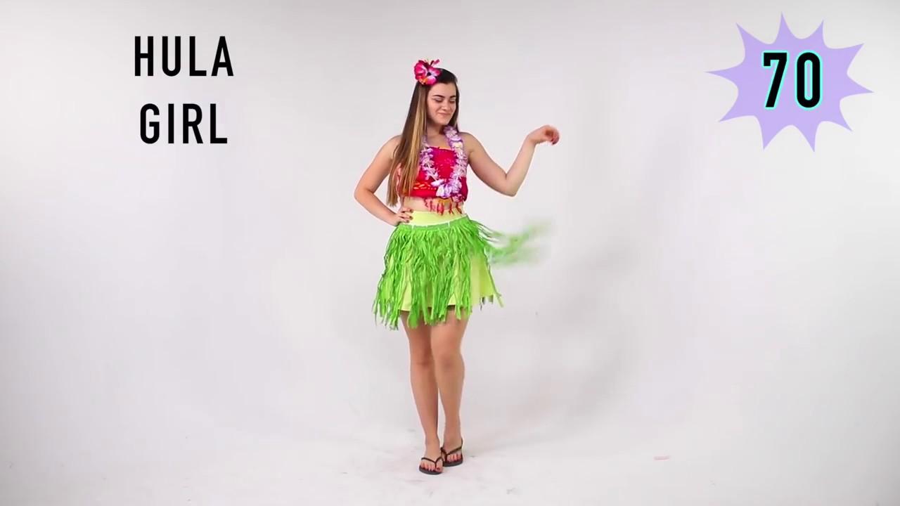 100 Last Minute DIY Halloween Costume Ideas  sc 1 st  YouTube & 100 Last Minute DIY Halloween Costume Ideas - YouTube