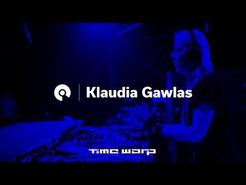 #musikdurstig pres. Klaudia Gawlas - Time Warp 2017