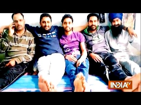 Hi-tech Gangsters Post Selfie from Punjab Jail Claiming Murder of Most Wanted Rocky