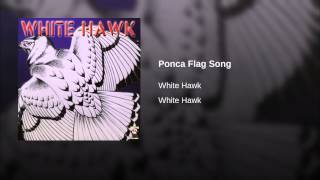 Ponca Flag Song