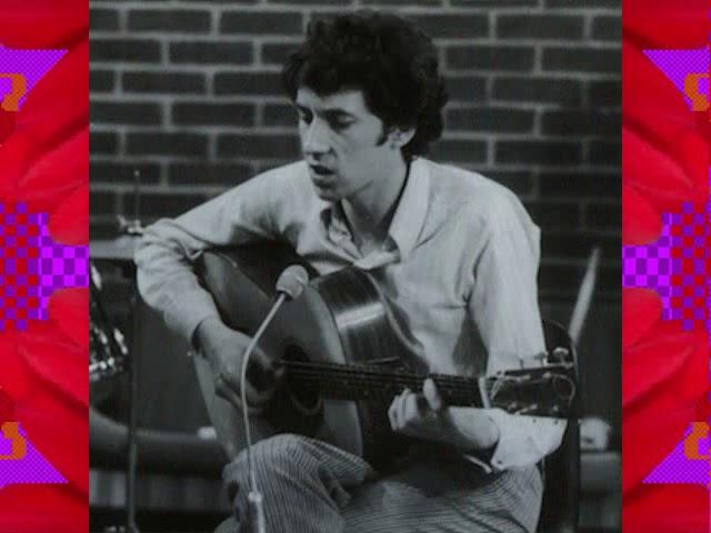 Ask Your Daddy by Bert Jansch, (McCabe's Guitar Shop, Santa Monica, CA  1979). #1