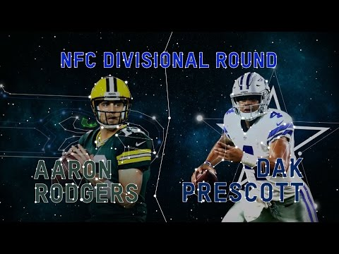 NFL Monday QB: NFC Divisional Round predictions