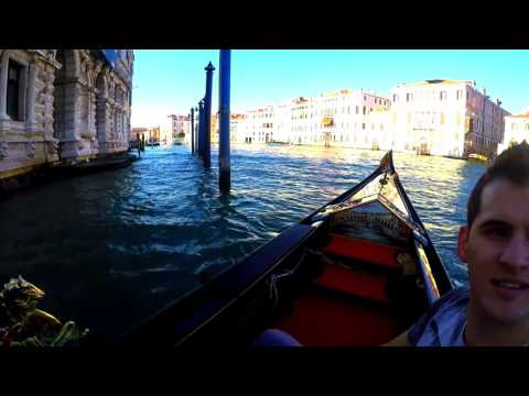 Venetia 01 Nov 2015  two days trip