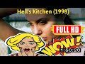 [ [LIVE VLOG] ] No.10 @Hell's Kitchen (1998) #The532isqlz