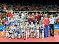 Волейбол. Россия - Нидерланды. Чемпионат Европы 2015. Женщины. Финал. 04.10.2015 г.