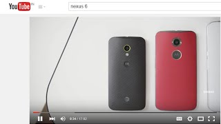 How to enable YouTube's new Transparent player | Tutorial