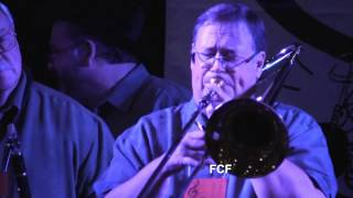 Louis Armstong, Riverboat Shuffle, Cornet Chop Suey band, Arizona Classic Jazz Festival