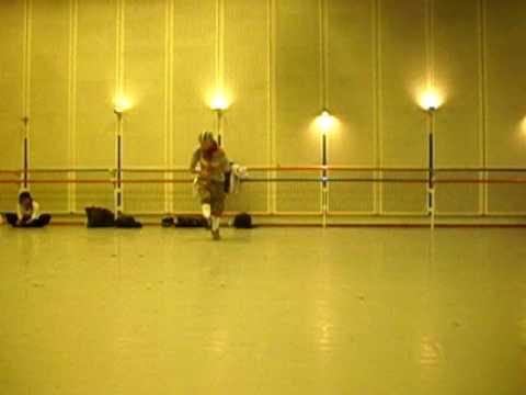 """Knicole's Choreo to """"Thug Style"""" by Ciara @ Vibe 2009"""