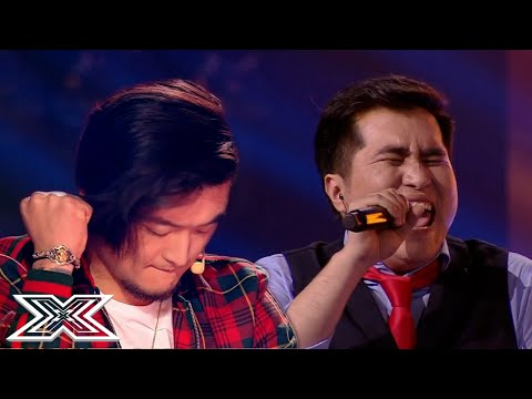 POWERFUL Queen Cover WOWS Judges | X Factor Global