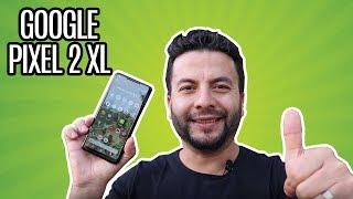 GOOGLE PIXEL 2 XL İNCELEME