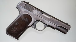 Colt 1908 Pocket Hammerless - .380 ACP