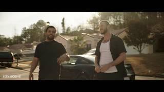Den of Thieves | Ending Scene [HD]