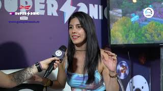 Clubbing TV Chats with Ana Lilia at Vh1 Supersonic 2020 YouTube Videos