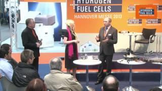 Einführung in die Wasserstoff Technologie mit praktischen Anwendungen