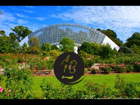Botanical Gardens, Adelaide: Luxury Escapes - The World's Best Holidays on 7