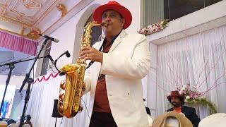 Maate mantramu Instrumental on Saxophone by SJ Prasanna (9243104505 , Bangalore)