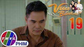 image Vua bánh mì - Tập 19[5]: Tai nạn của Dung chưa bao giờ ngưng ám ảnh Vinh khiến anh luôn tự trách