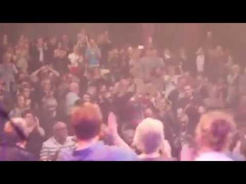Standing ovation - Maison Folie Beaulieu   30/03/2019