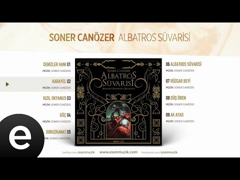 Karayel (Soner Canözer) Official Audio #karayel #sonercanözer