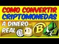Binance Ein und Auszahlung - YouTube