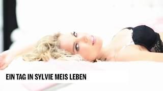 Ein Tag in Sylvie Meis Leben