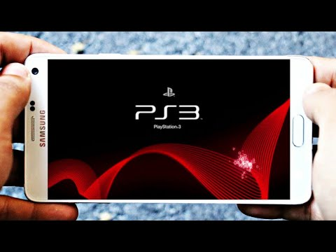 PS3 EMULATOR FOR ANDROID[OFFLINE DOWNLOAD] PS3 EMULATOR FOR ANDROID | REAL PS4 EMULATOR FOR ANDROID