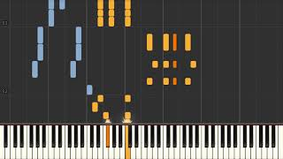 Whole Lotta Shakin' Goin' On (Dave 'Curlee' Williams) | Jerry Lee Lewis - Blues piano tutorial
