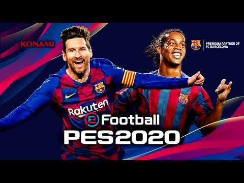 PES 2020 Soundtrack - E3 Trailer Music