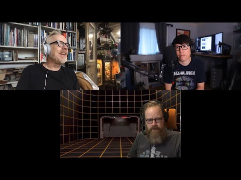 Children of Makers - Still Untitled: The Adam Savage Project - 6/30/20