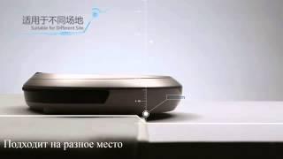 Робот пылесос Puppyoo V M611 (Puppyoo nana V M611A). Отзывы, обзор, купить!(, 2015-03-01T09:21:55.000Z)