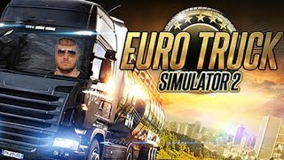 LIVE EURO TRUCK SIMULATOR 2 + ISCRITTO/RICAMBIO