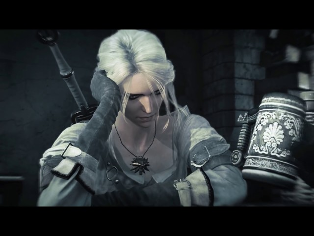 The Witcher 3 ???????? (??????)