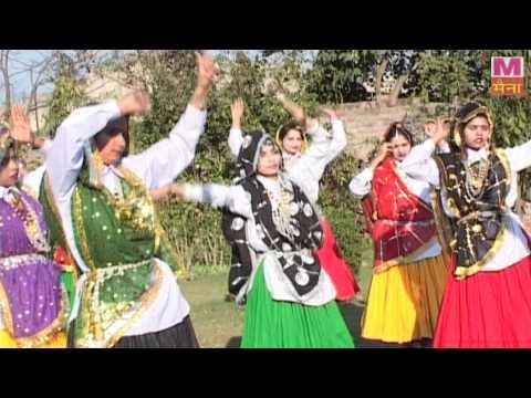 Haryanavi Folk Songs -  Sun Man Singh Maniyare | Ghoome Mera Ghaghra