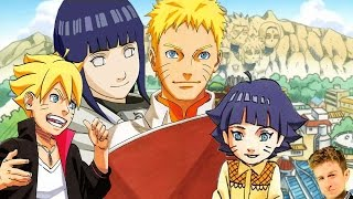 Naruto Shippuden ENDING Discussion Chapter 699 & 700 Review