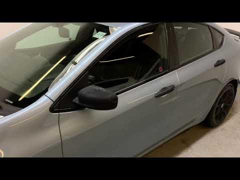SILVER 2013 Dodge Dart  Review   - Park Mazda