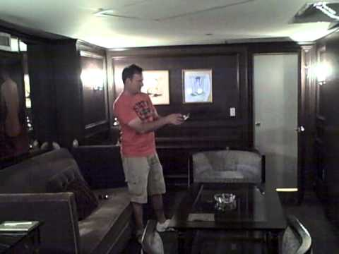 Caesar 39 S Palace Penthouse Suite Las Vegas 3 Bedroom Suite Las Vegas Youtube