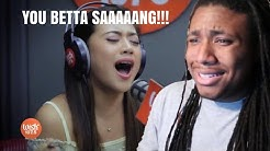 "Morissette Amon ""Secret Love Song"" (LITTLE MIX COVER) 